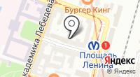 Фасоня на карте