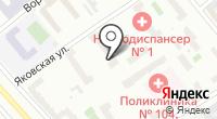 ScaleCar.ru на карте