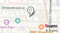 Лидер Недвижимости на карте