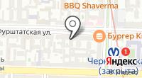 Клиника доктора Войта на карте