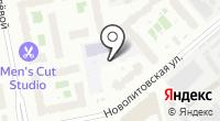 АнгелСПб на карте
