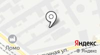 Амета-Эстейт на карте