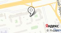 Дом на Типанова на карте