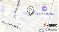 Отделение №4 на карте