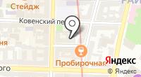 СТАФ-АЛЬЯНС на карте