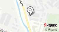 Шанс-СПб на карте
