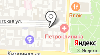 SEISIN на карте