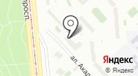 Тихорецкий 33 на карте