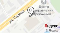 Autolines.ru на карте