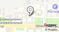 ПРЕЗИДЕНТ КОНСАЛТ на карте