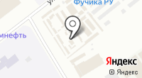 Магазин автозапчастей для грузовых автомобилей на Фучика на карте