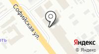 НВК Проект на карте