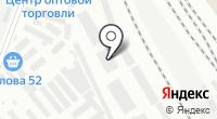 Парикмахерская на Софийской на карте