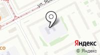 Детский сад №102 на карте