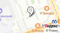 Клиника Петра и Февронии на карте