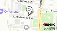 Адвокатский кабинет Ореховой Г.В. на карте
