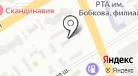 Эпиграф на карте