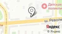 Finenok на карте