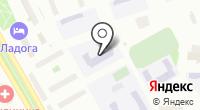 СИН на карте