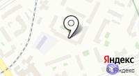 Петербург-Безопасность на карте