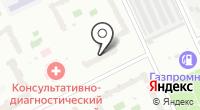 РуВет на карте