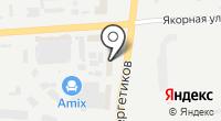 ДжиЭмРеклама на карте