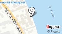 Немцов-Клининг на карте
