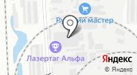 ТРАНССТРОЙМАТЕРИАЛЫ на карте
