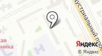 ЖСК №1018 на карте