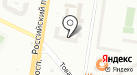 Red House на карте