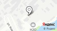 Квант СПб на карте