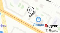 ВИТА-ЛЮКС на карте