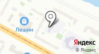 Детский сад №129 на карте
