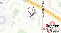 Детский сад №142 на карте