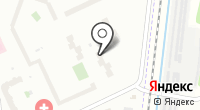 ДогСити на карте