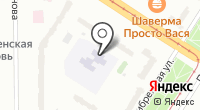 Детский сад №126 на карте