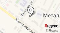 Александр Невский на карте