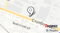 TreeStarGlass на карте