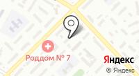 Инваком-сервис на карте