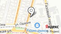 Сашенька на карте