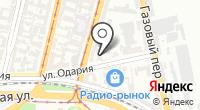 Inksystem на карте