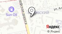 SoHo.Net на карте