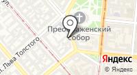 ЛюВеНа на карте