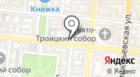 Ельза на карте