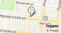 Скайлайн Электроникс на карте