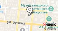 Сагитариус Лтд на карте