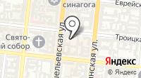 НоуХауМед Украина на карте