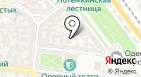 MarAmax на карте