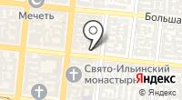 Sound-Sound на карте