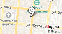 ОВПУМТС на карте